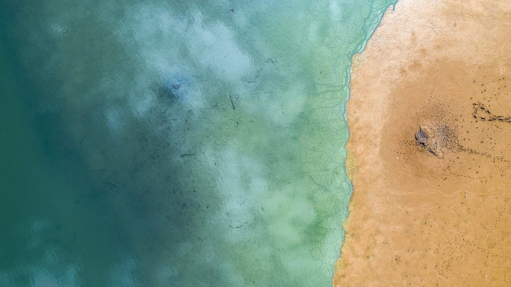 mar oceano tetis